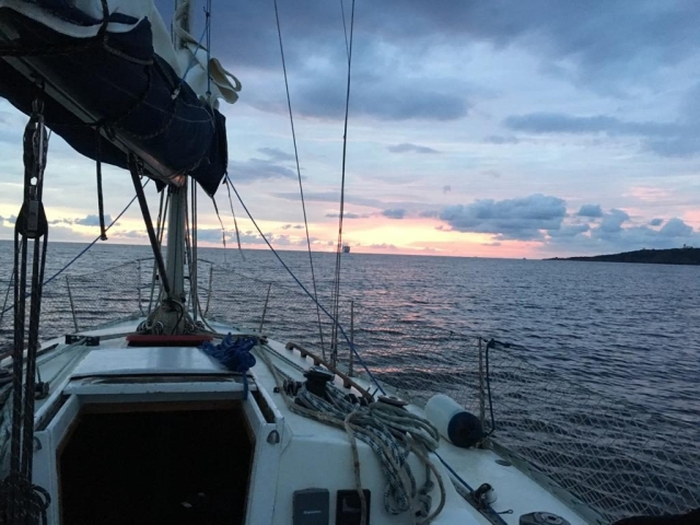 boat sail sailing skipper water discover explore sea islands ports sails navigation