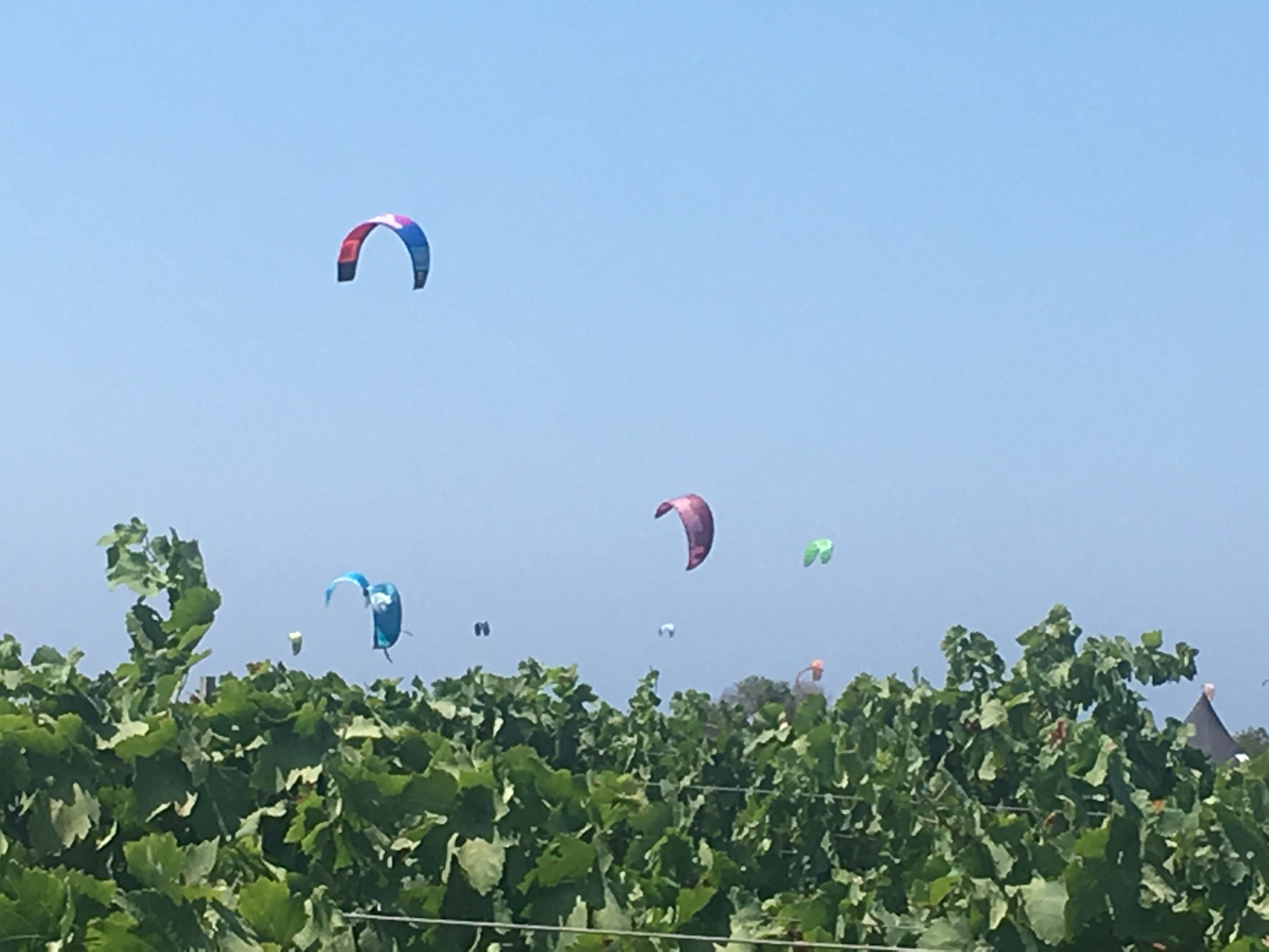 kite surf Trapani sport active holiday wine sicily adventure fly sea summer jeep helicopter